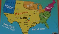 Epic Southwest USA Road Trip – Day 16: Austin, Texas