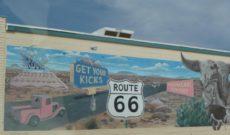 Epic Southwest USA Road Trip – Day 20: Amarillo to Flagstaff