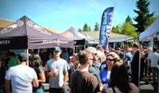 Growler Phil's Brewfest – Central Oregon Beer Week 2014