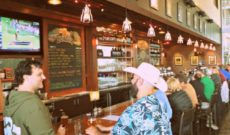 Worthy Wednesday – Central Oregon Beer Week 2014