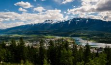 Wish You Were Here – Postcard From Revelstoke