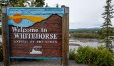 Travel Yukon, Canada – A Day in Whitehorse