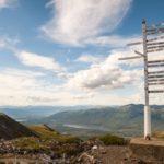 Wish You Were Here – Postcard From Keno City, Yukon - Karen and Riley Caton's RV Road Trip to Alaska
