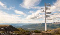 Wish You Were Here – Postcard From Keno City, Yukon