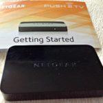 Netgear Push2TV Device Review