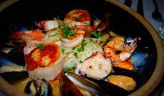 La Cocotte – a Fish and Shellfish Stew