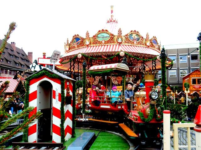Nuremberg Christmas Market with Viking River Cruises