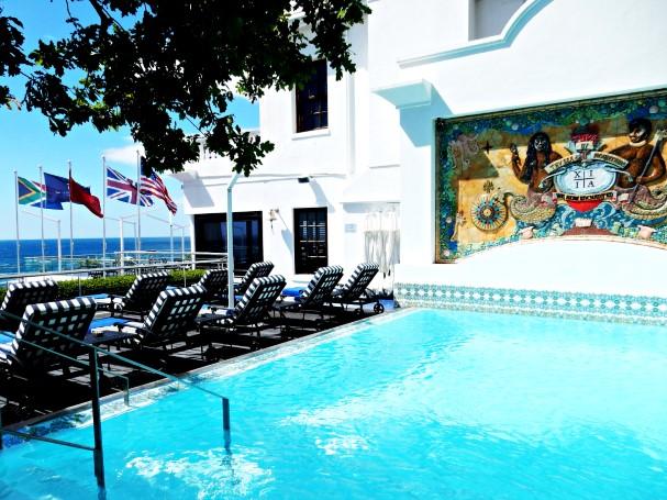 Twelve Apostles Hotel and Spa