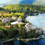 Sonora Resort in Canada