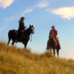 Triple Creek Ranch Klicks for Chicks Ride