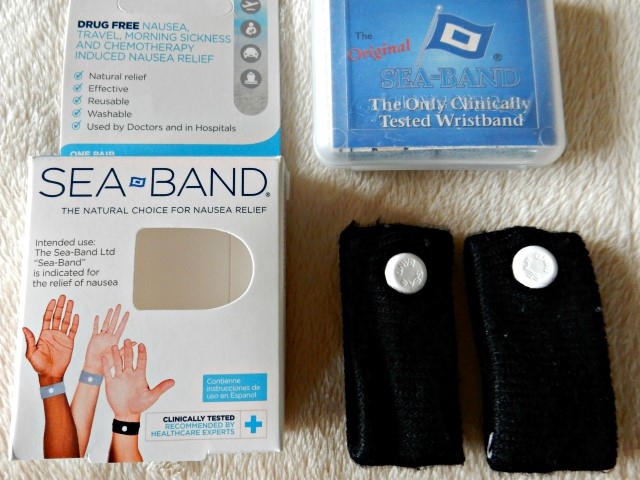 Sea Band Seasickness Relief