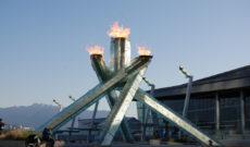 Vancouver 2010 Winter Olympics Cauldron