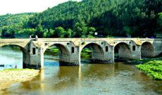 Belenski Most – Byala Bridge near Veliko Tarnovo