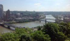 Travel Pennsylvania – Exploring Pittsburgh's Strip District