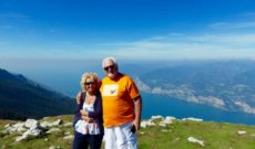 Travel Italy: Exploring Lake Garda