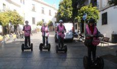 Travel Spain: Segway Tour of Cordoba