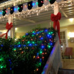 Christmas in Key West, Florida