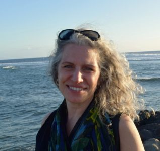 Nancy Zaffaro - Travel Writer