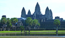 Travel Cambodia – Discovering Siem Reap and Angkor Wat