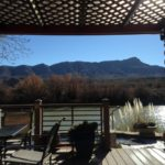 Travel New Mexico - Riverbend Hot Springs