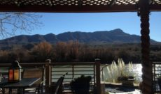 Travel New Mexico – Riverbend Hot Springs