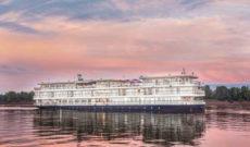 RIVER CRUISE NEWS: Uniworld Elevates Luxury River Cruising