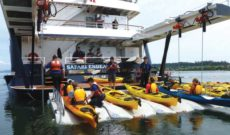 Un-Cruise Adventures – Baja's Bounty Sea of Cortés Preview