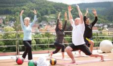 RIVER CRUISE NEWS: Uniworld River Cruise Wellness Program