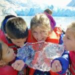 OCEAN CRUISE NEWS: ExploringCircle Family-Oriented Alaska Small Ship Cruises