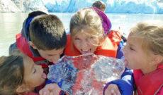 ExploringCircle Family-Oriented Alaska Small Ship Cruises