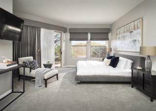 CopperWynd Resort Guest Room