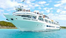 Discovering the Bahamas with Blount Small Ship Adventures