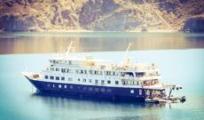 Un-Cruise Adventures Safari Endeavour Ship
