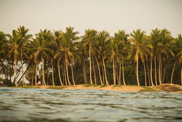 Cabarete Beach near Puerto Plata, Dominican Republic