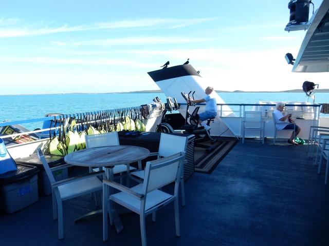 Grande Mariner Aft Sun Deck