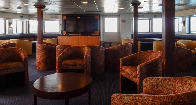 Grande Mariner Lounge