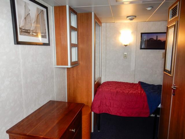 Grande Mariner Single Cabin