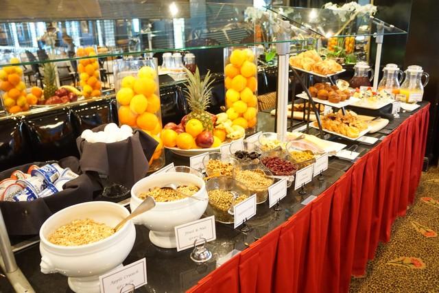 Chesterfield Palm Beach - Continental Breakfast Buffet