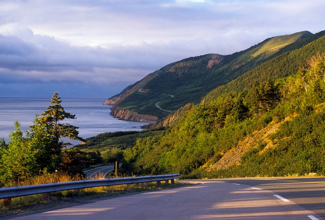 Cabot Trail / Sentier Cabot