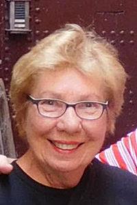 Elizabeth von Pier