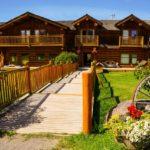 Echo Valley Ranch - Dove Lodge