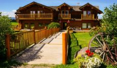 Echo Valley Ranch and Spa Makes for a Great Getaway