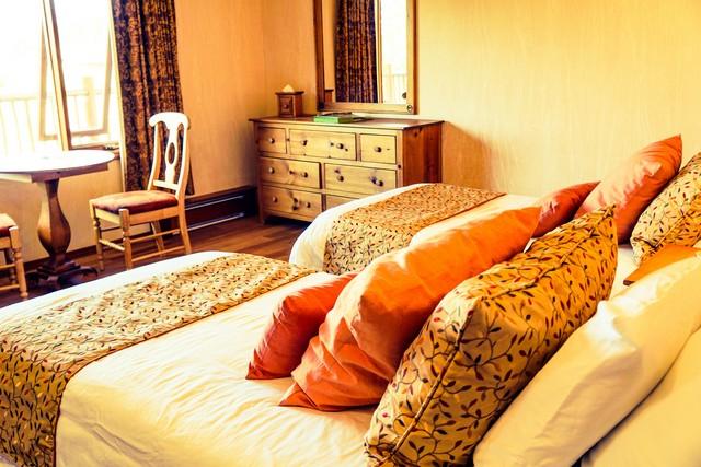 Echo Valley Lodge - Lookout Lodge Premium Room