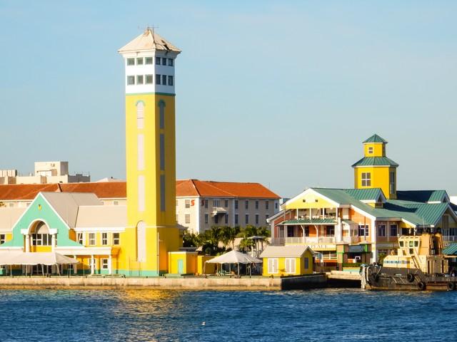 Nassau, New Providence