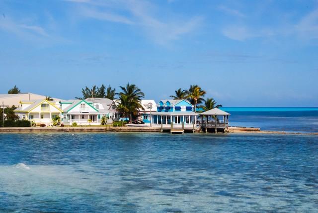 Spanish Wells, Bahamas