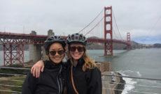 Explore Discover San Francisco, California