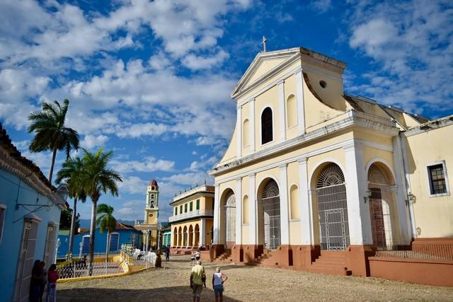 Architecture in Cuba