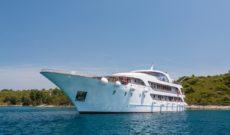 Cruise News: Katarina Line's Croatia Coastline 2017 Cruises