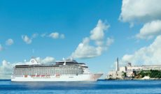 Cruise News: Oceania Cruises – Inaugural Voyages to Cuba