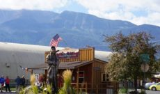 Getaway to Joseph – Oregon's Little Switzerland